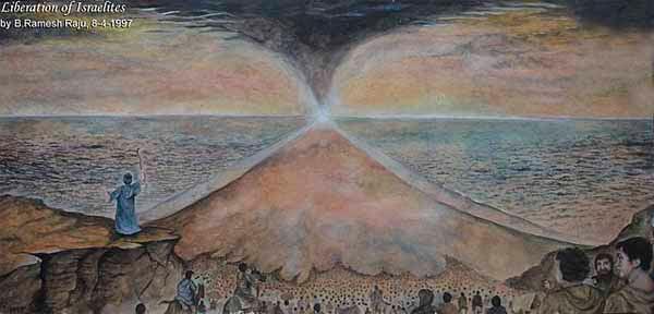 モーセ十戒